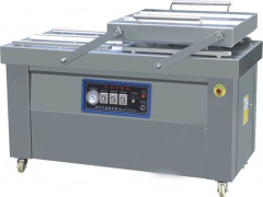 DZ-600-4S Four Seal Vacuum Packaging Machine