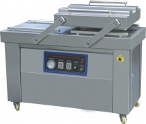 DZ-500-2S Vacuum Packaging Machine