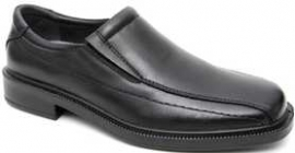 Man Leather Shoes