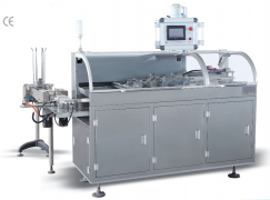 BT350 3-D Film Packaging Machine