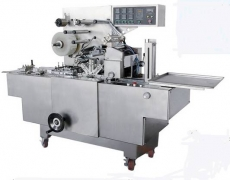 BT-250 wrapping Machine